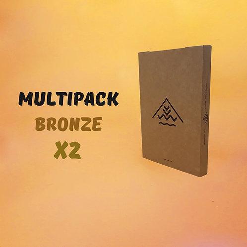 multipack bronze