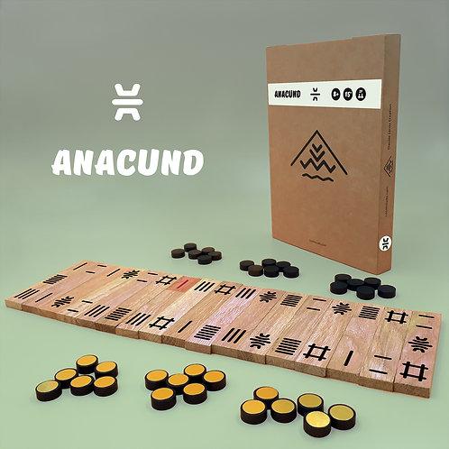Anacund