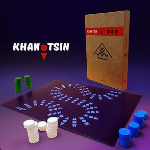Khan Tsin