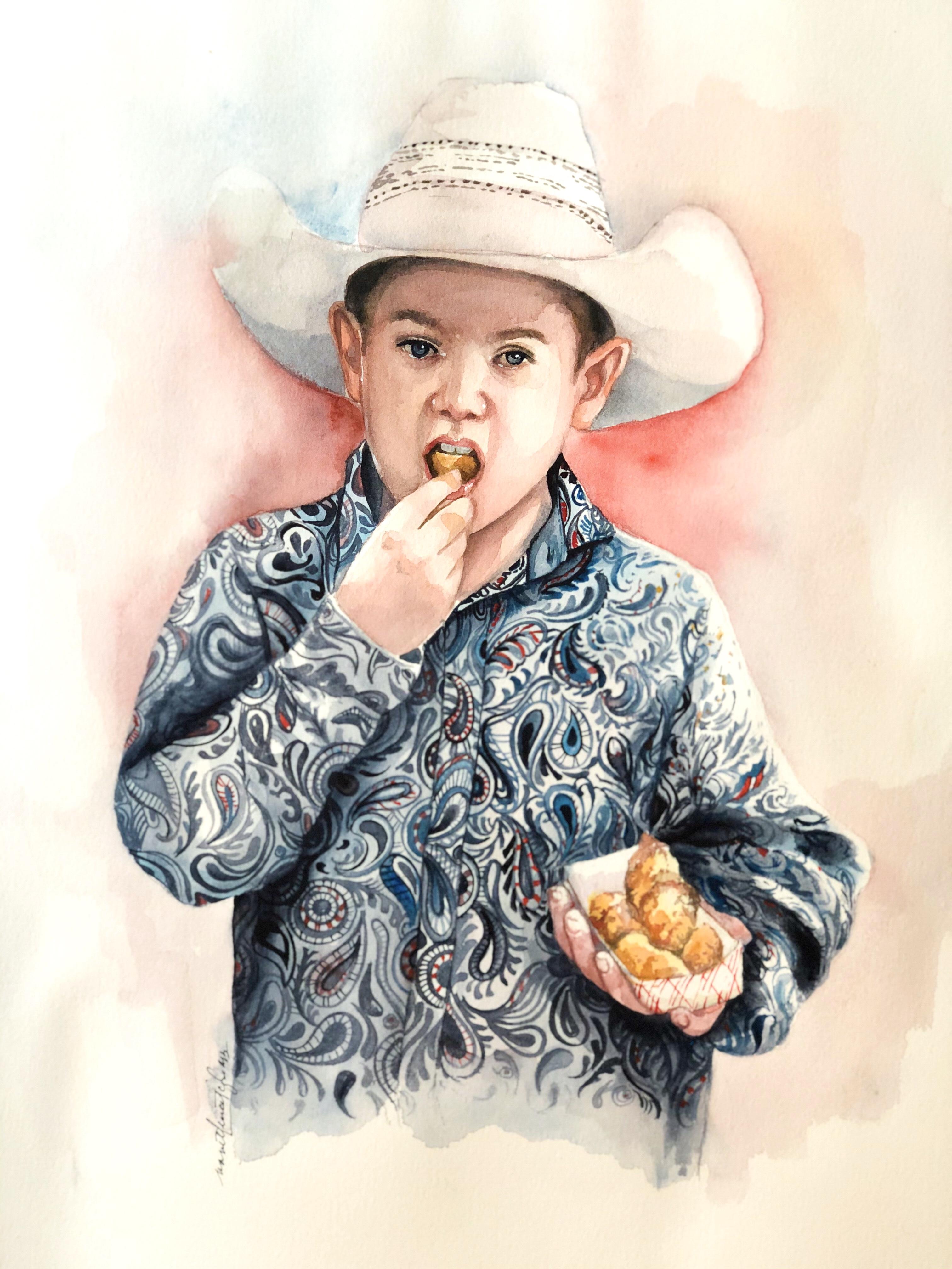 Heartland Cowboy