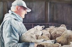 For the Love of Ewe