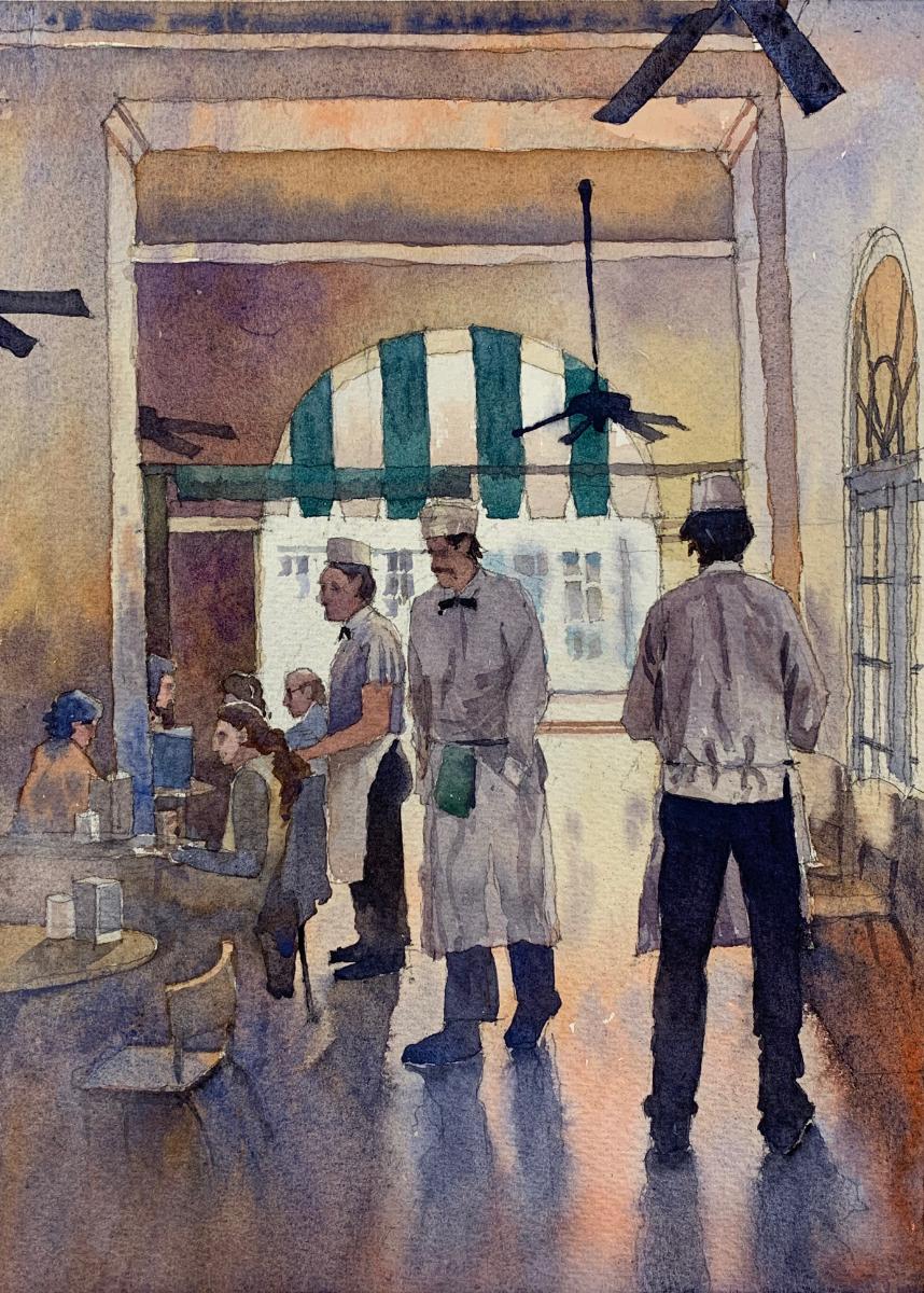 Cafe du Monde - NOLA