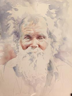 Great Grandpa Seymore