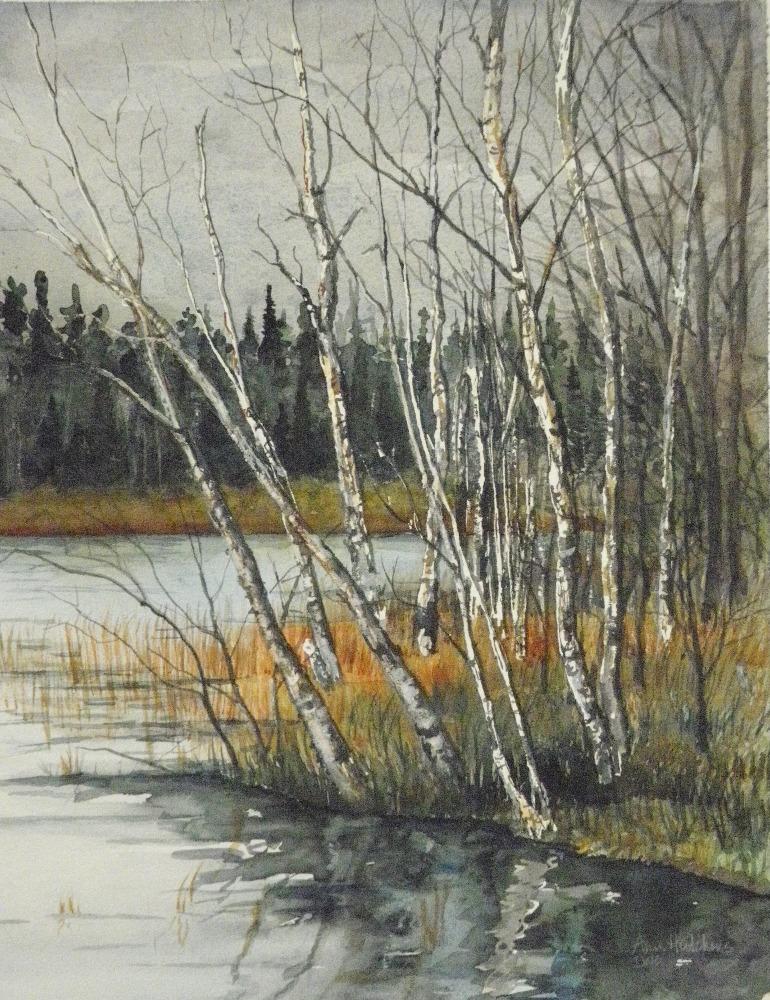November Estuary