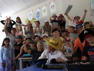 Davinci Onderwijsfestijn
