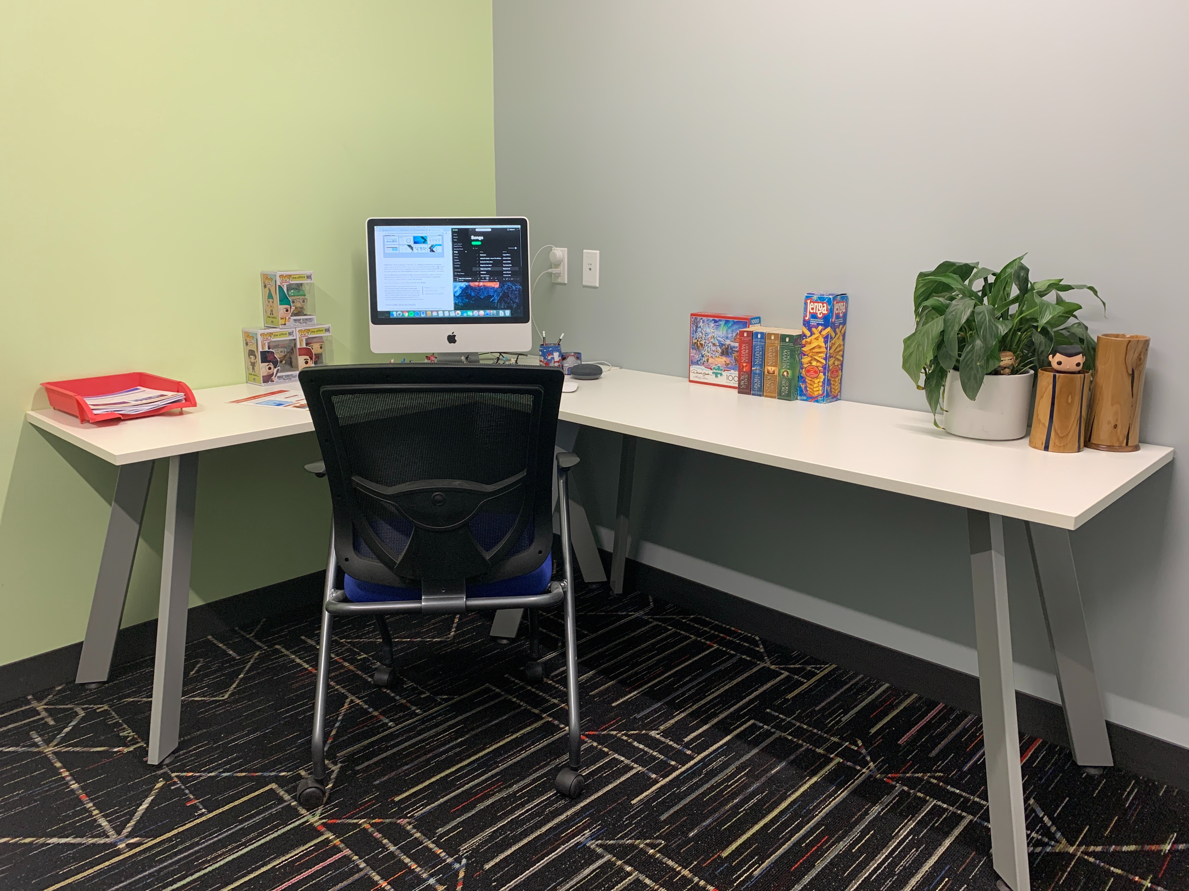 MATRIX (Large Office)
