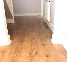 Cardiff Painter & Decorators - Flooring - Supply & Fit - Laminate Flooring