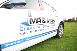 Cardiff Cleaning Service