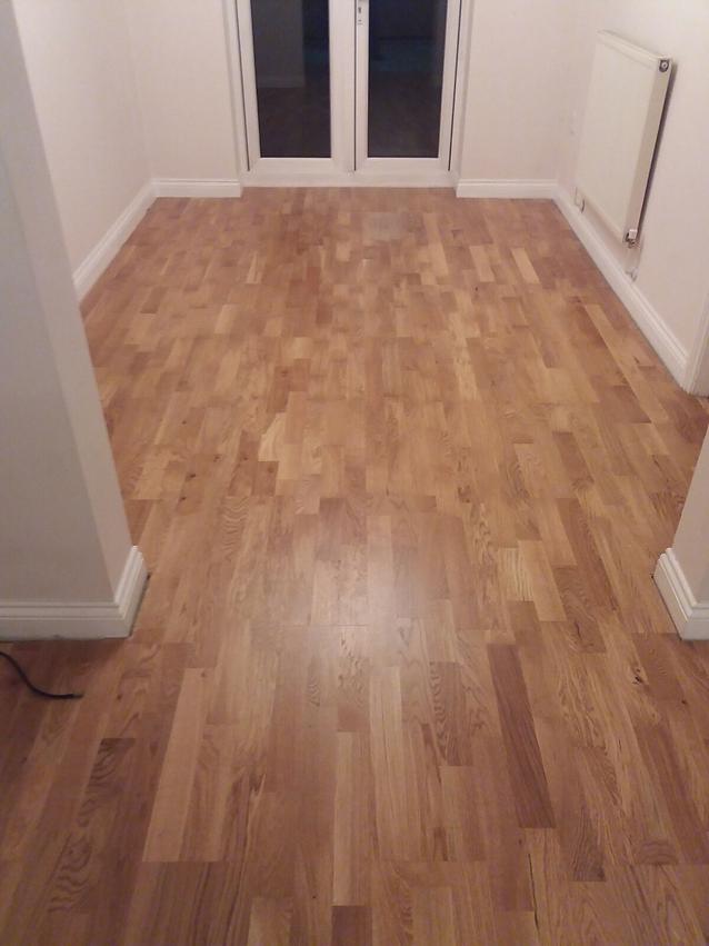 Cardiff Decorators Laminate Flooring Fit Supply