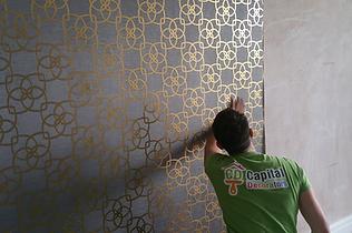 Cardiff Interior Painter & Decorating