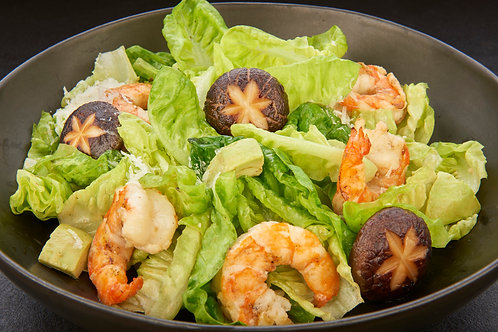 Tiger Prawn Salad