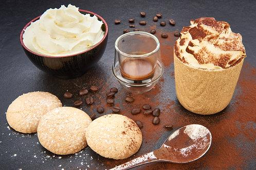 D'ARK Espresso Tiramisu