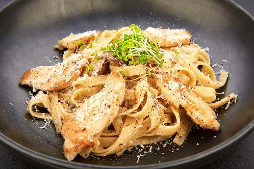 Chicken Fettucine