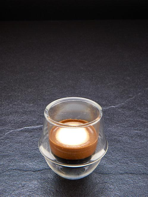 Single Espresso Macchiatto