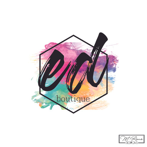 Elle Dee Boutique_Logo Options-04.jpg