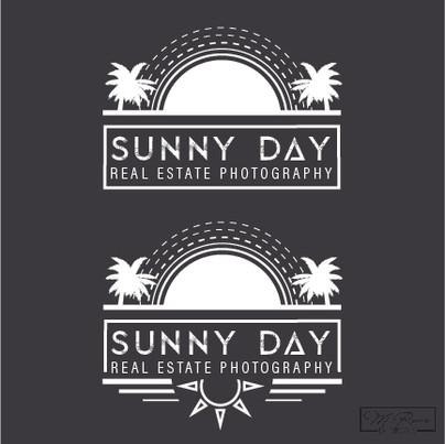 Sunny Day Real Estate Photography_Logo O