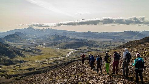trekking-in-iceland-the-laugavegur-trail