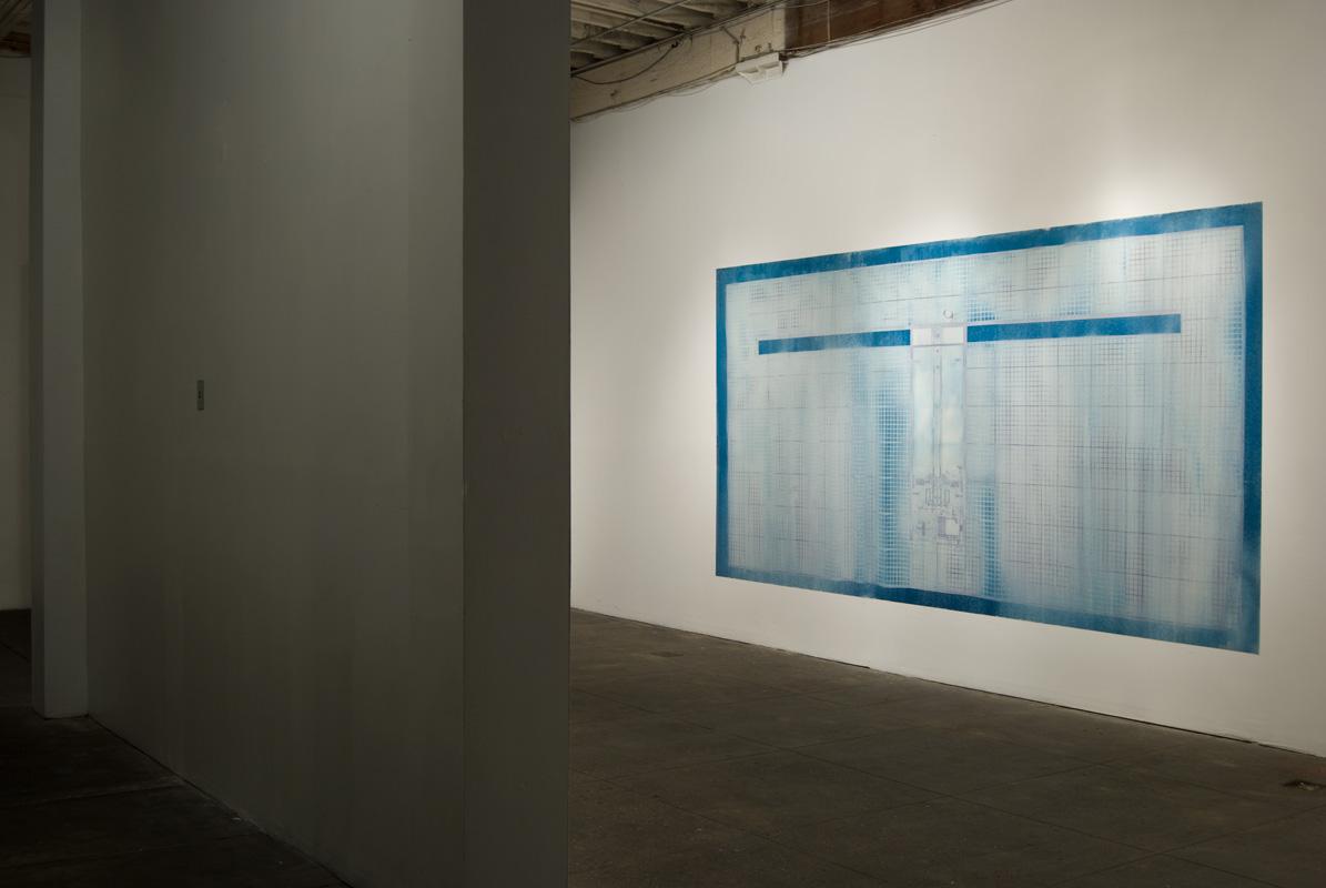Post Gallery Residency - 2012