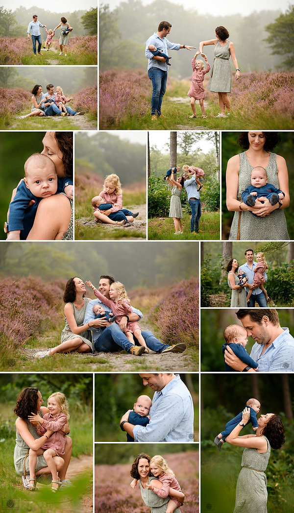 newborn locatie shoot by Lindsey