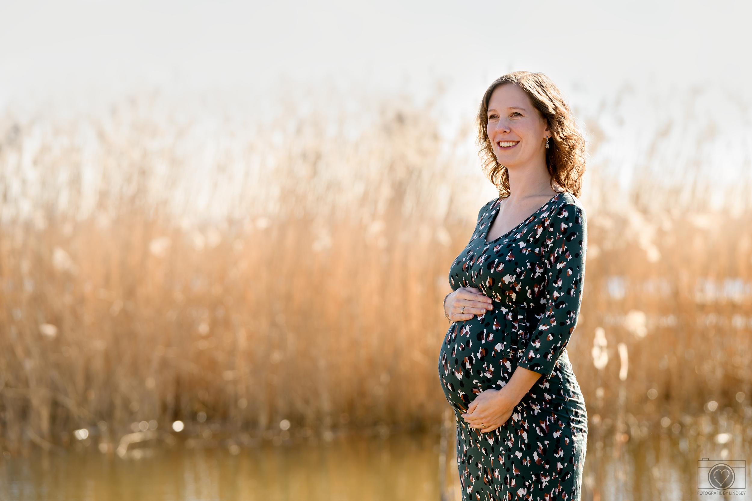 zwangerschapshoot by Lindsey