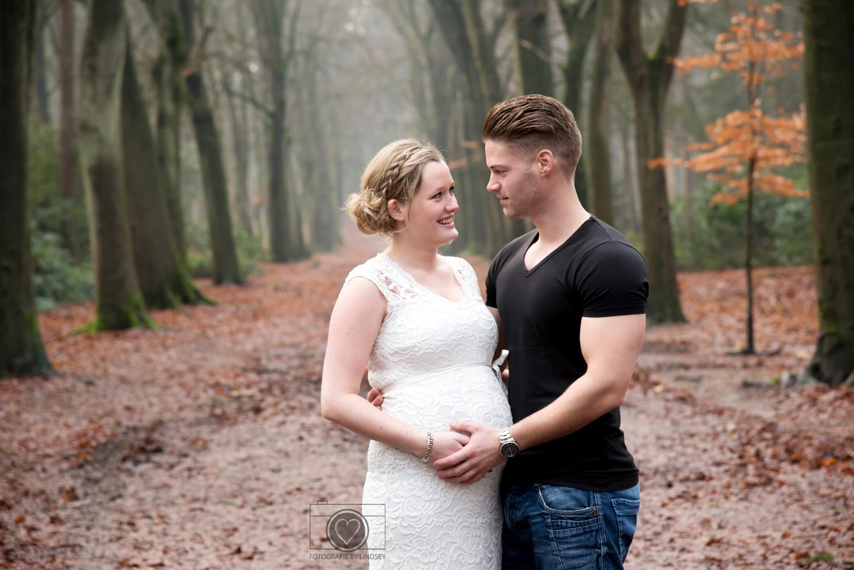 zwangerschapfotografie by Lindsey