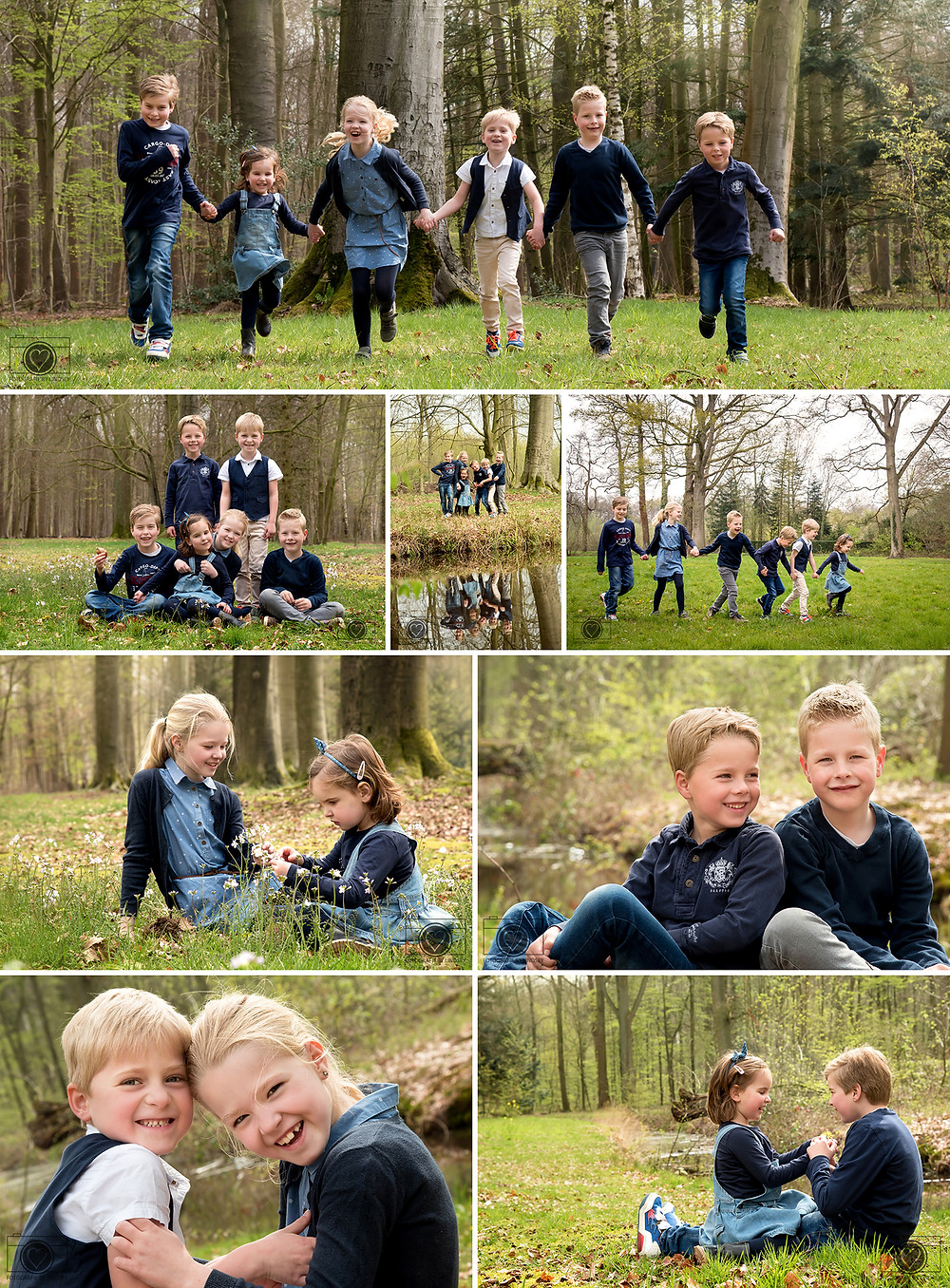 familiefotoshoot Breda