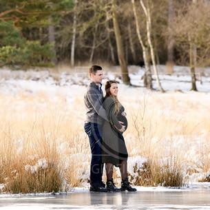 zwangerschapsshoot FbL 29