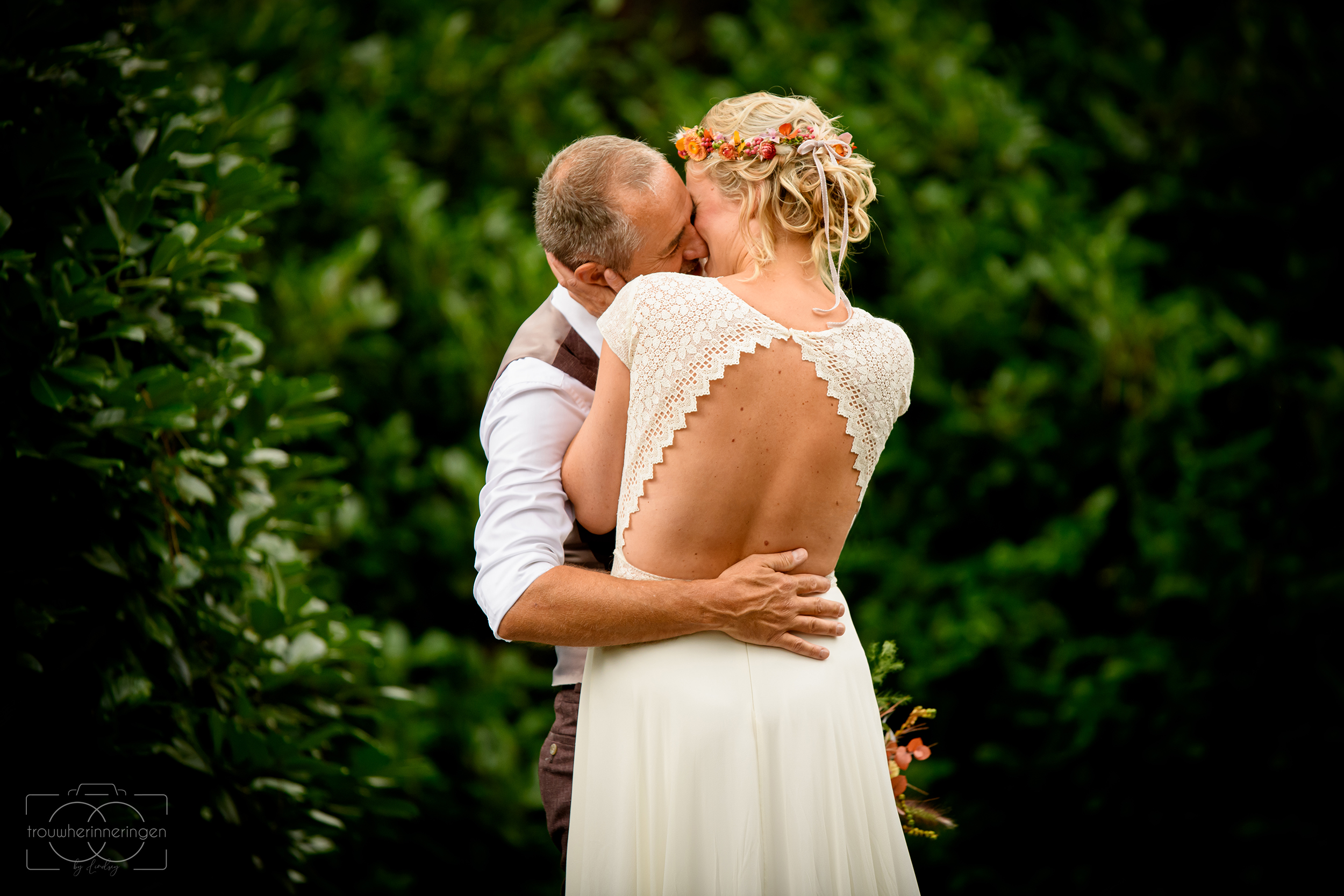 trouwherinneringen by Lindsey