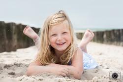 strandfotoshoot by Lindsey