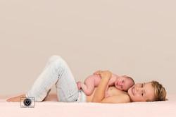 newborn fotografie bu Lindsey