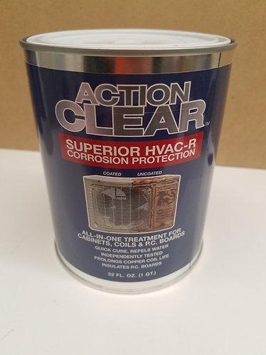 Action Clear HVAC-R Liquid