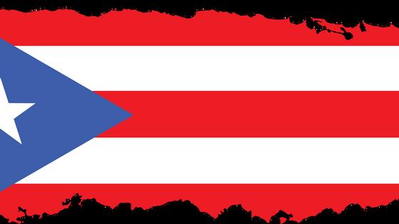 Puerto Rico here we go