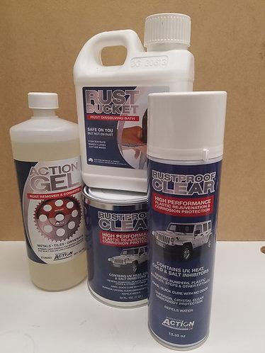 Action Rustproof Automotive Test Kit 1