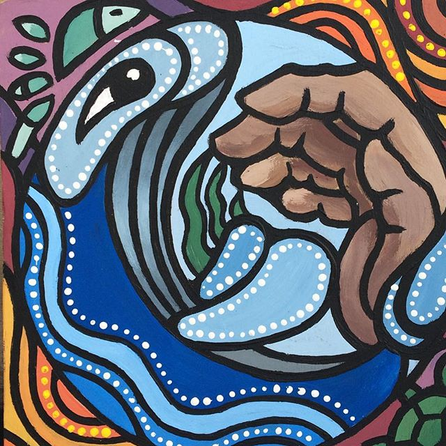 Fish (Acrylic)