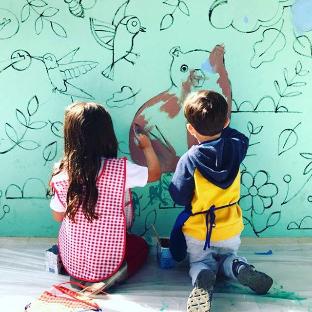 Mural Comunitario (CDMX)