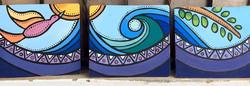 Waves (Acrylic)