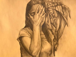 Desespero (lapiz)