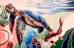 Mar Delirio (Acrilico, 80cm x 120cm)_edited