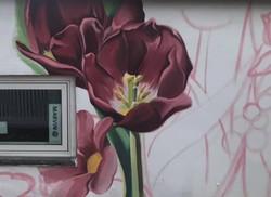 In progress (Mural, 2020)