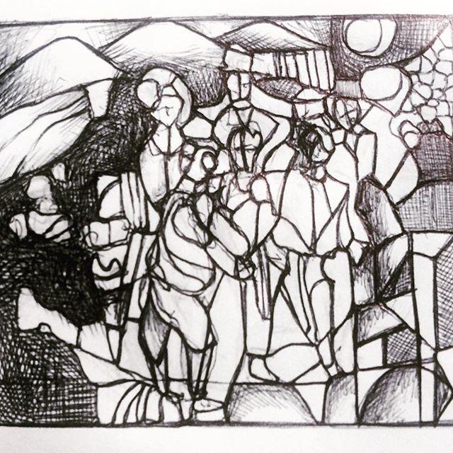 Sketch (pen)