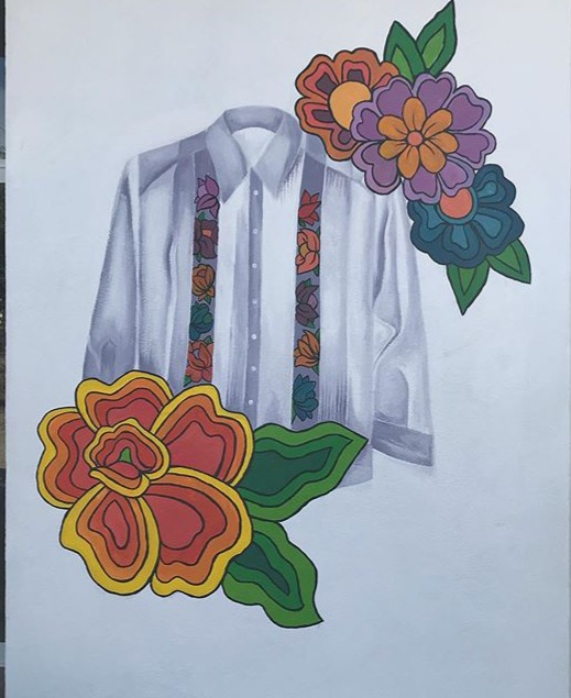 Guayaberas for Sale - Oaxaca