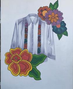 Guayaberas for Sale - Oaxaca