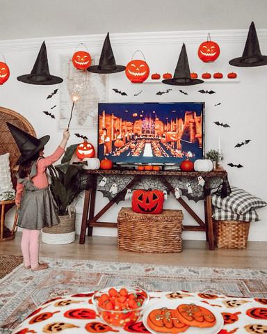 Halloween Movies - Top 5!!