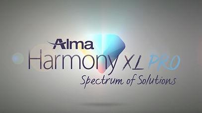 Alma Harmony XL - Spectrum Of Solutions.