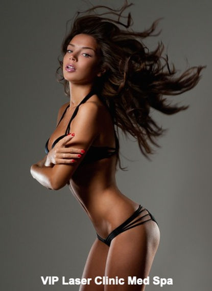Female body brown - shutterstock_1331683