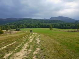 Droga na Tarnicę
