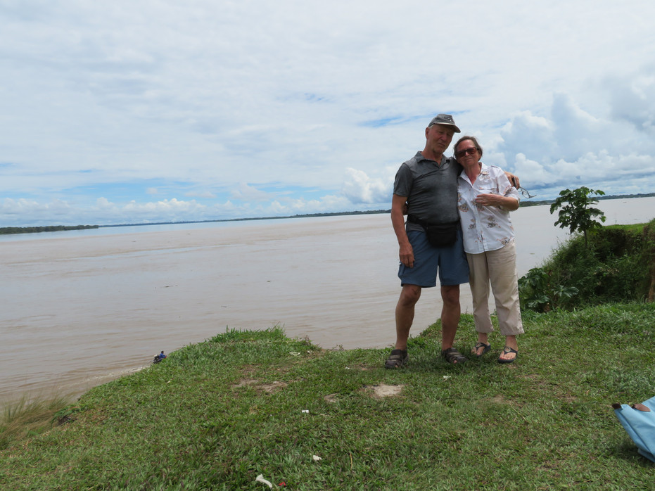 Brazylia, Tabatinga