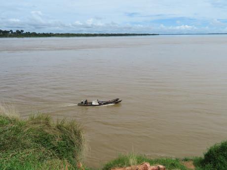 Brazylia, Amazonka