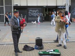 1 Maja w Bogocie