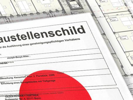 LG Trier: Makler darf von vorhandener Baugenehmigung ausgehen!
